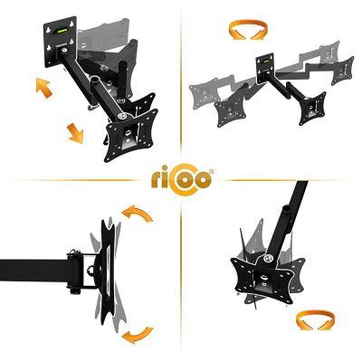 RICOO Monitor Halterung R02-11