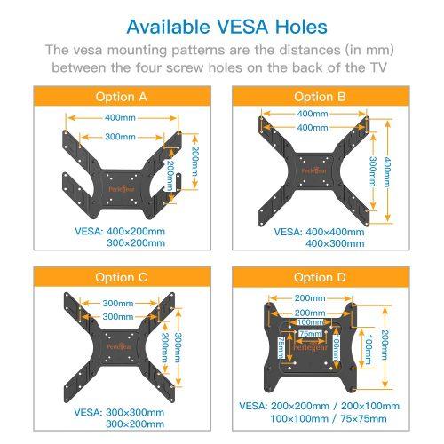 Vesa_Optionen